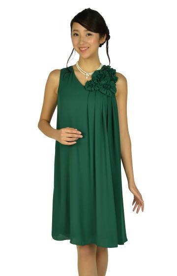 マタニティドレス[結婚式]レンタルドレス【3】サイズも品質も良かったです。