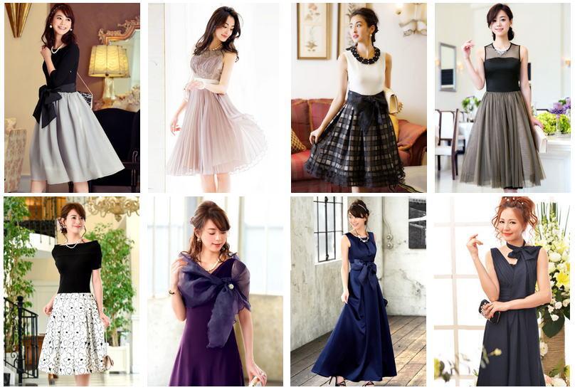 RUIRUE BOUTIQUE ドレス【ロング】