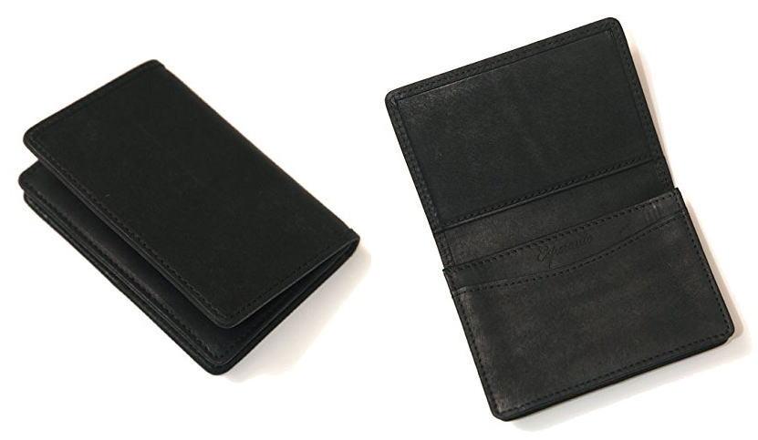 エスペラント【財布】口コミ&評判【3】レザーカードケース