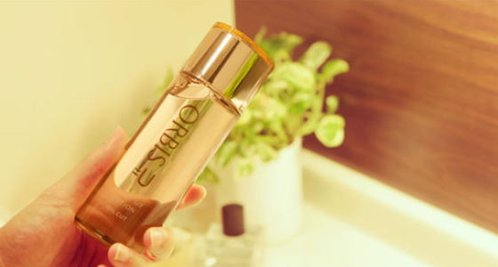 オルビスユー[化粧水]口コミ【1週間トライアルセット】30歳から始めるエイジングケアがコレ!