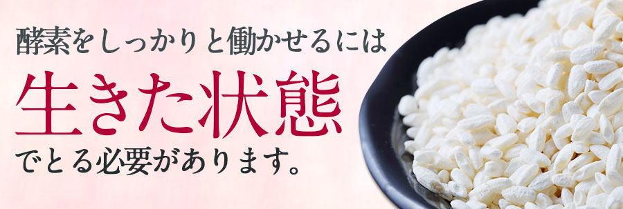 悠悠館【こうじ酵素】の効果を暴露