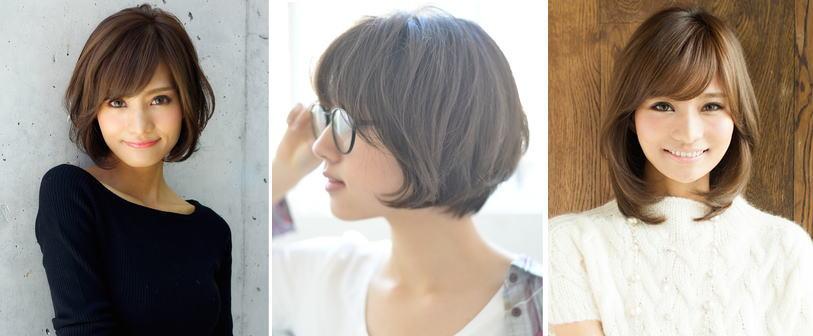 髪型【ボブ】ストレートヘア30代40代のヘアスタイル|髪型【ボブ】ストレート厳選【5選】