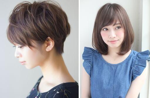 髪型[30代]ママのオシャレヘアを探せ!【30代ママ】ショート/ミディアム/ロング/ストレート厳選【20選】