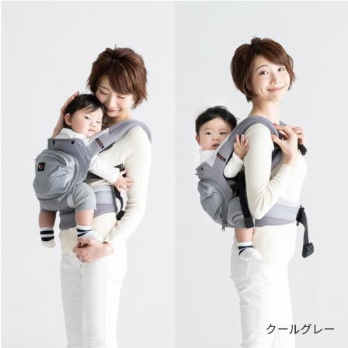 抱っこ紐を初めて買うママへ!【3択診断】選ぶときに重視するのはどれ?】