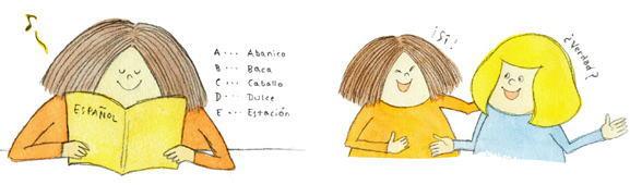 スペイン語[習得方法]習得時間【1日30分】習得期間【2ヶ月】の初心者「学習プログラム」